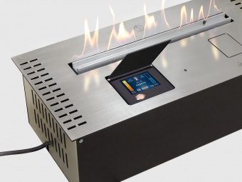 Автоматический биокамин Good Fire 1000 RС