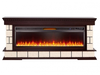 Каминокомплект Royal Flame Shateau 60 с Vision 60 LED