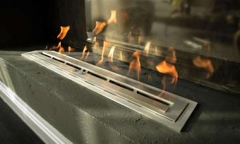 Биокамин Decoflame Built-in burner 400