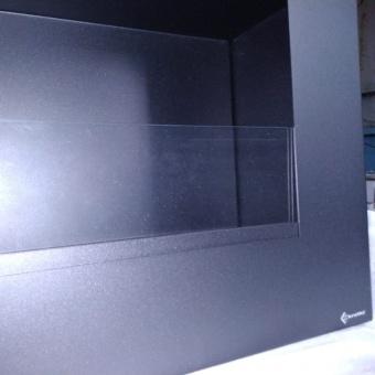 Биокамин Kratki GOLF, TUV, защитное стекло