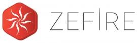 Логотип ZeFire