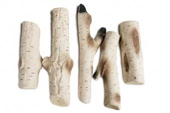 Декоративные элементы Береза мини