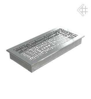 Вентиляционная решетка Kratki 17/37 ABC стальная
