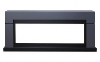 Портал Royal Flame Lindos Graphite Grey 60 под очаг Vision 60 LED