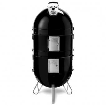 Угольный гриль-смокер Napoleon Apollo-300