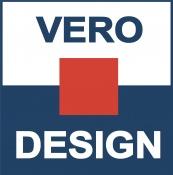 Логотип Vero Design
