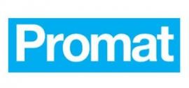 Логотип Promat