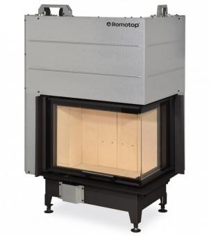 Топка Romotop Heat Silent R 3G L 65.51.40.21