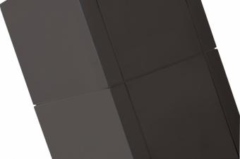 Печь-камин Hein Solid R Akum керамика