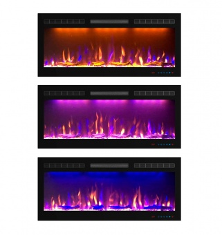 Электроочаг Royal Flame Crystal 40 RF