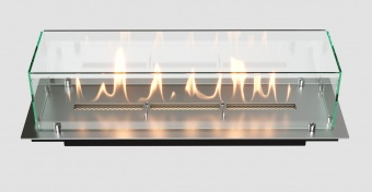 Биокамин модульный Lux Fire Модуль 600