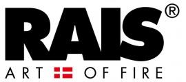 Логотип Rais