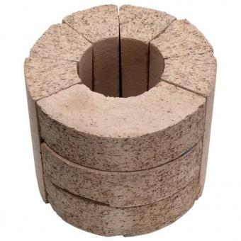 Печь-камин Oranier Arkona W+