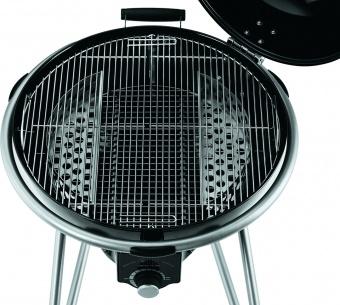 Сферический угольный гриль Rosle AIR F50