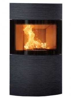 Печь-камин Austroflamm Fynn Xtra керамика