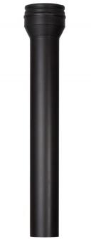 Переходник топка-РМ25 Schiedel Permeter 1000мм д. 150 РМ25 (черный)