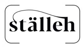 Логотип Ställeh