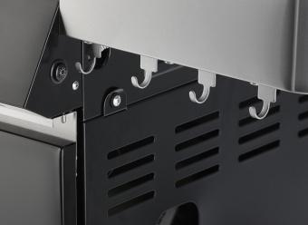 Газовый гриль Rosle Videro G3 черный