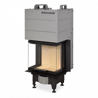 Топка Romotop Heat Silent C 3G L 50.52.31.21
