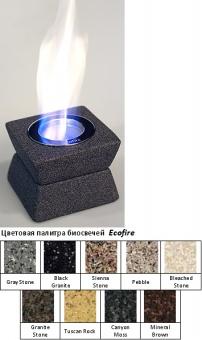Биосвеча Ecofire Echin