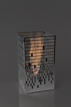 Lanterna mod. Philippe Nigro