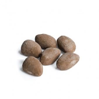 Набор из 15-ти камней (корич.)