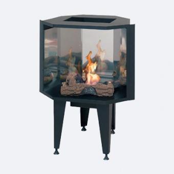 EDF 600/45 (черная накладка)