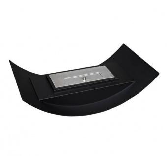 Набор с биокамином Kratki MISA mini чёрный